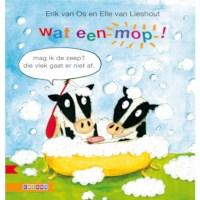 Moppenboekje Wat een mop (avi M3/E3)