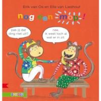 Moppenboekje Nog een mop! (avi M3/M4)