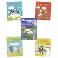 Moppenboekje Wat een mop, Piet!