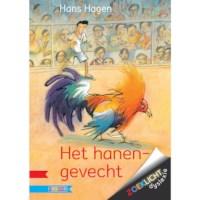 Leesboek Het hanengevecht (avi E4)