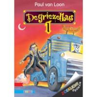 Leesboek De griezelbus (avi M4)