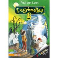Leesboek De griezelbus 2 (avi M4)