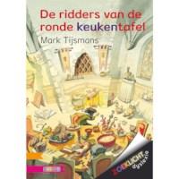 Leesboek Ridders van de ronde tafel (avi M5)