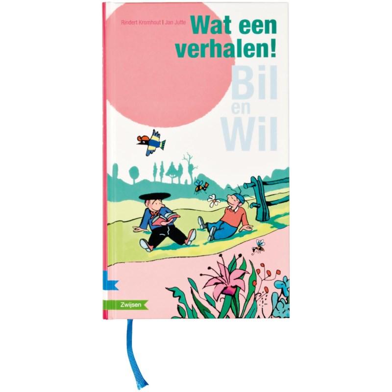 Avi meegroeiboek Wat een verhalen (avi Start - M4)