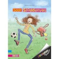 Leesboek Saar sloddervos (avi M4)