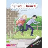 Leesboek Blijf uit de buurt! (avi E4)
