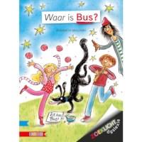 Leesboek Waar is bus? (avi M5)