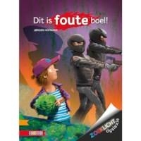 Leesboek Dit is foute boel! (avi E3)
