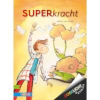 Leesboek Superkracht (avi M4)