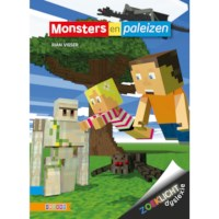 Leesboek Monsters en paleizen (avi E5)