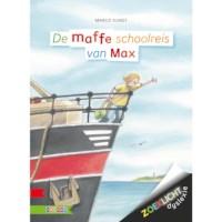 Leesboek De maffe schoolreis van Max (avi M5)