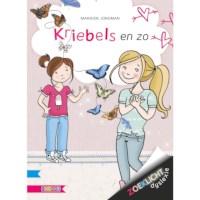 Leesboek Kriebels en zo (avi M5)