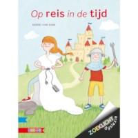 Leesboek Op reis in de tijd (avi M4)