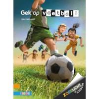 Leesboek Gek op voetbal! (avi M5)
