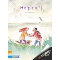 Leesboek Help me! (avi M4)