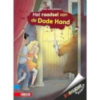 Leesboek Het raadsel van de dode hand (avi M6)