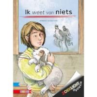 Leesboek Ik weet van niets (avi E5)