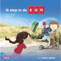 Kleutersamenleesboek Ik step in de zon (avi Start)