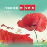 Kleutersamenleesboek Feest voor Mees (avi Start)