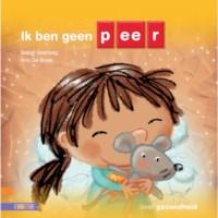 Kleutersamenleesboek Ik ben geen peer (avi Start)