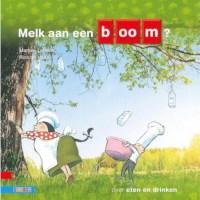 Kleutersamenleesboek Melk aan een boom? (avi Start)