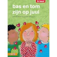 Leesboek Bas en Tom zijn op Juul (avi Start)