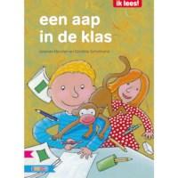 Leesboek Een aap in de klas (avi M3)