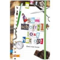 Leesboek Sam Schoffel lost het op! (avi E4)