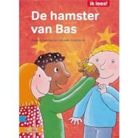 Leesboek De hamster van Bas (avi E3)
