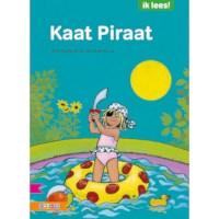 Leesboek Kaat piraat (avi M4)