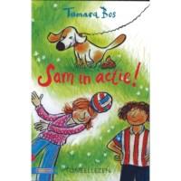 Toneelleesboek Sam in actie (avi E5)