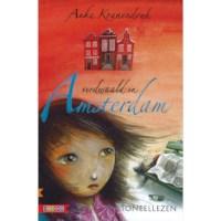 Toneelleesboek Verdwaald in Amsterdam (avi E6)
