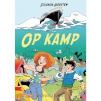 Toneelleesboek Op kamp (avi M5)
