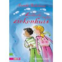 Toneelleesboek Zoektocht in het ziekenhuis (avi M6)