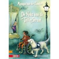 Toneelleesboek De heks van de Toffeestraat (avi E4)