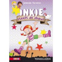Toneelleesboek Inkie steelt de show (avi E5)