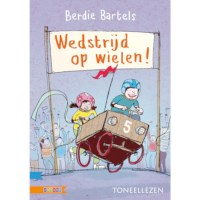 Toneelleesboek Wedstrijd op wielen (avi E6)