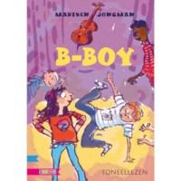 Toneelleesboek B-boy (avi E7)