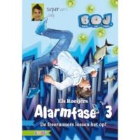 Jongensleesboek Alarmfase 3 (avi E6)