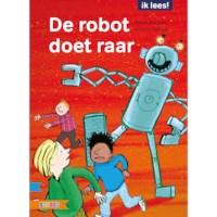 Leesboek De robot doet raar (avi M4)