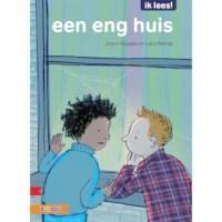 Leesboek Een eng huis (avi M3)