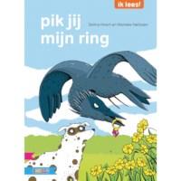 Leesboek Pik jij mijn ring? (avi M3)