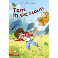 Toneelleesboek Tent in de storm (avi M3)