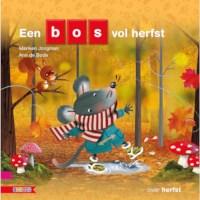 Kleutersamenleesboek Een bos vol herfst (avi Start)