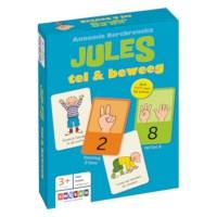 Jules Tel & beweeg