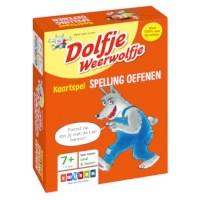 Kaartspel Dolfje Weerwolfje | Spelling oefenen