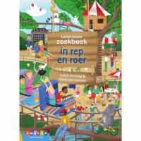 Zoekboek leren lezen | In rep en roer