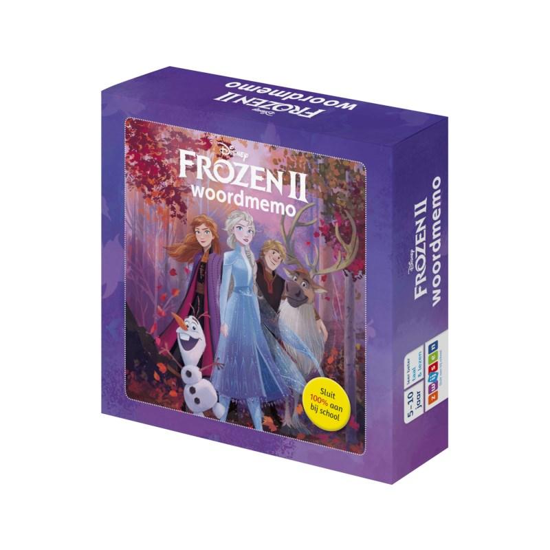 Frozen 2 Woordmemo   Zwijsen