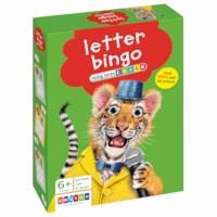 Letterbingo | Veilig leren lezen