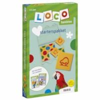 Loco Bambino | Starterspakket